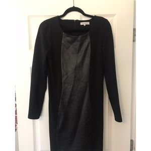 NEVER WORN M Adore Black Dress
